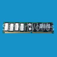 HP 300702-001 2GB PC2100 DDR ECC Memory Module 261586-051, 301044-B21