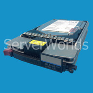 HP 233350-001 36.4GB 15K U3 SCSI Hotpluggable Hard Drive 251872-002