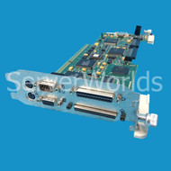 HP 328844-001 Proliant 6400 Standard Pherpheral Board