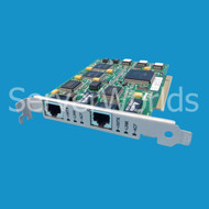 HP 242560-001 Proliant 6400 Dual Port Network Adapter