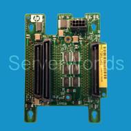 HP A7231-66520 RX2620 SCSI Backplane Board