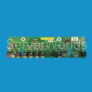 HP A7231-66550 RX2620 Status Panel Board
