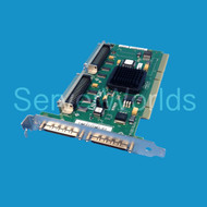 HP A6961-60011 Dual Channel U320 SCSI Adapter A7173A