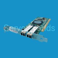 HP AB379A PCI-X DP 4GB FC NIC AB379-60001