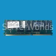 HP 265791-001 2GB PC1600 Ram 175920-052