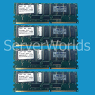 HP 202173-B21 DL 580 G2 8GB Memory Kit