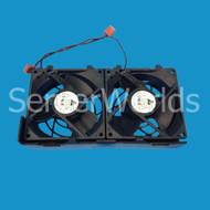 HP 349573-001 XW6400 Dual Fan Assembly Kit