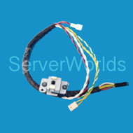 HP 349576-005 XW6600 Power Button
