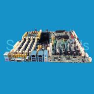 HP 480024-001 XW8600 QC System Board 439241-002