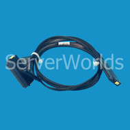 HP 406594-001 1M SAS to LTO Cable 430067-001