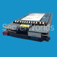 HP 289042-001 72.8GB U320 Hotpluggable SCSI Hard Drive 271837-004