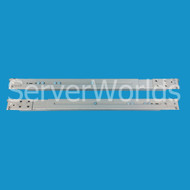 HP 496109-003 DL320/180/160 G6 Rail Kit 573091-001, 513633-002