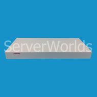 HP 147092-001 4 Port KVM Switch