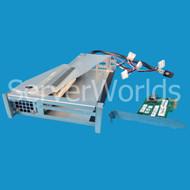 HP 439400-001 ML350 G5 PCIx Riser Card Cage Kit 435670-B21
