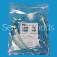 HP AJ835A SPS-CA LC/LC FC 2M Multi AJ835-63001