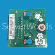 HP 519323-001 D2700 Fan Interconnect Board AJ940-60200