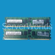 HP 497765-B21 4GB PC2-6400P (2x2GB)
