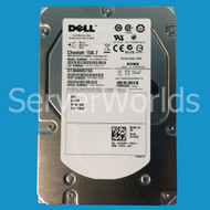 "Dell J762N 600GB SAS 15K 6GBPS 3.5"" Drive 9FN066-050 ST3600057SS"