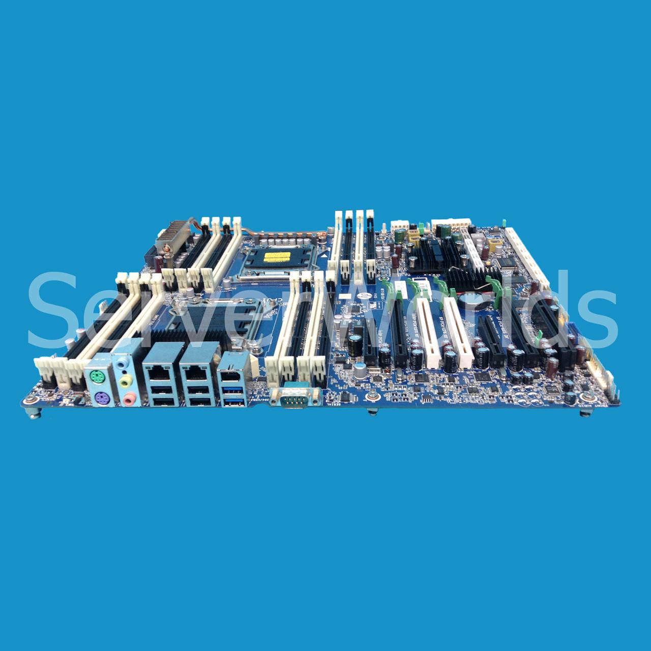 HP 708610-001 | Z820 Motherboard 708610-601 - Serverworlds