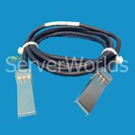 HP 351596-001 2M Fibre Channel Copper EVA 324394-B21, 17-05157-04