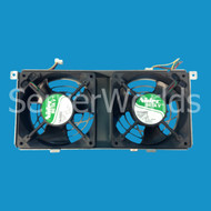 HP 289743-001 Proliant 7000R Bracket with Two Fans