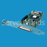 Adaptec ASR-2130SLP/128 PCI-X Raid Controller