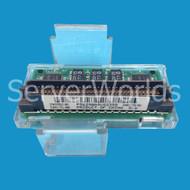 HP 289563-001 DL380 G4 G3 Terminator Board 011730-001, 011731-001