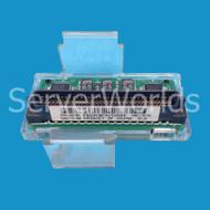 HP 411025-001 DL380 G3  SCSI Terminator Board