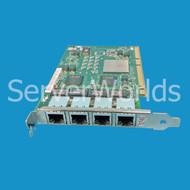 IBM 03N5444 4-Port NIC PCI-X