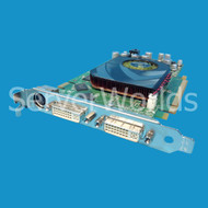 HP 413110-001 NVIDIA Quadro FX3500 DDR3 256MB PCIe Graphics Card