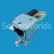 HP 575058-001 Dedicated iLO Mgmt Port Option Kit 514208-001 514206-B21