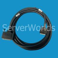 HP 416705-001 5M VHDCI / HD68 M/M SCSI Cable C2365B