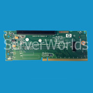 HP 507688-001 DL 380 G5P PCIe Riser 494326-B21