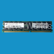 IBM 09N4307 512MB PC-2100 DDR Memory Module 38L4030