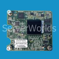 HP 488081-001 BL 490c G7 QMH4062 Mezz Adapter 488072-002, 488074-B21