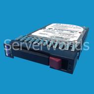 "HP 434916-001 72GB 2.5"" SAS  Drive 375696-002, 375861-B21, 375863-002"