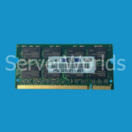 HP 324701-801 512MB RAM Upgrade for Blade Server 324701-888