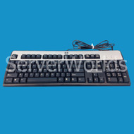 HP 382926-001 USB Keyboard 382642-001