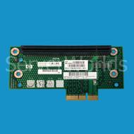 HP 534236-001 DL180 G6 PCI EX Riser Board 532486-001