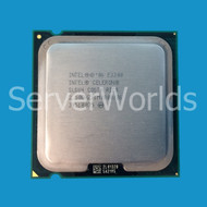 Intel SLGU4 Celeron E3300 Dual Core 2.50Ghz 1MB 800FSB Processor