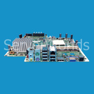 HP 607819-001 6005 Ultra Slim System Board 593152-001, 593153-000