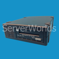 HP 450422-001 80/160GB External DAT SAS Q1588A
