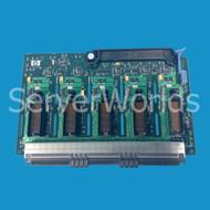 HP 278467-001 DL760 G2 Backplane Board 010364-000, 010363-001