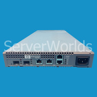 Refurbished HP 431906-001 MPX100 EVA iSCSI Connect Kit AE324A AJ713A AJ714A Rear Panel