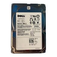 """Dell 342-2348 600GB SAS 10K 6GBPS 2.5"""" Hard Drive w/Tray"""