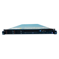 Refurbished IBM x3550 M3 4-Bay SFF Configured to Order Server 7944-AC1