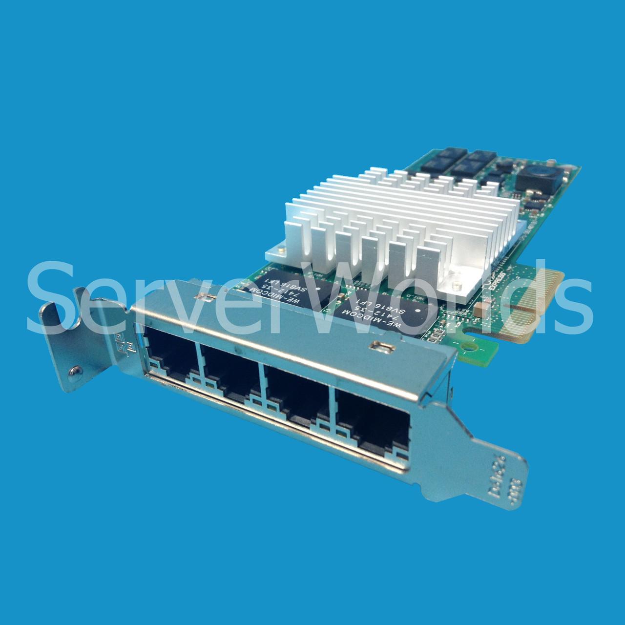 IBM 39Y6138 | PRO/1000 PT Quad Port Server Adapter | IBM