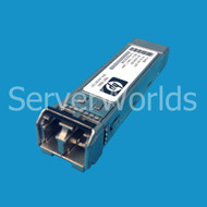 HP A7446B 4GB SW Single Pack SFP Tranceiver  405287-001