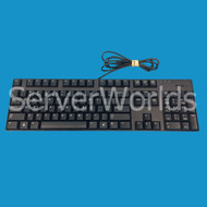Dell M372H Black USB Keyboard KB1421