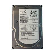 Dell GC828 146GB U320 10K 80Pin Drive 9X2006-143 ST3146707LC